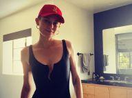 Diane Kruger : Naturelle dans son maillot de bain à 400 euros