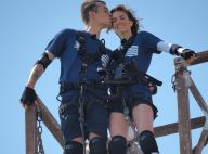 Alexandra Rosenfeld et Hugo Clément complices pour leur retour dans Fort Boyard