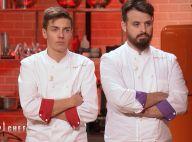 Adrien et Mallory (Top Chef) : Leur friterie dévalisée, fermeture express