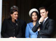 Stéphanie de Monaco bientôt grand-mère ? Elle met la pression à Louis