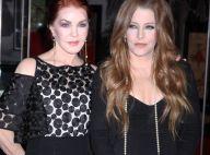 Priscilla Presley dévastée par la mort de son petit-fils Benjamin: elle se livre