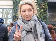 Corinne Masiero amoureuse : rares confidences sur son compagnon Nicolas Grard
