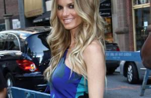 Marisa Miller, un ange à New York... qui a mis le paquet !