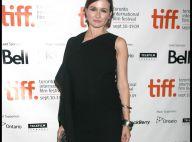Emily Mortimer très enceinte et les charmants Colin Farrell et George Clooney... ont illuminé Toronto !