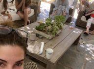 Sandra Bullock : Fête masquée pour ses 56 ans, avec Jennifer Aniston