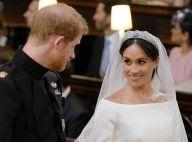 Meghan Markle et l'affaire de sa tiare de mariage : la vérité enfin révélée ?