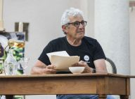 Michel Boujenah : Sa grande première à Ramatuelle, avec Charles Berling