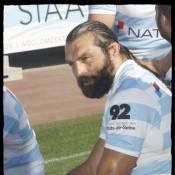 Sébastien Chabal : l'impressionnant rugbyman est énervé... Découvrez contre quoi !