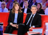 """Carla Bruni, son union à Nicolas Sarkozy : """"L'amour n'est pas soumis aux règles"""""""