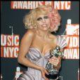 Lady Gaga et ses looks, tous plus excentriques les uns que les autres.