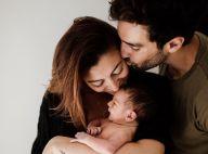 Rachel Legrain-Trapani maman émue : photo inédite et intime de son accouchement