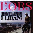L'Obs, édition du 13 août 2020