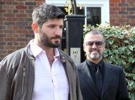 George Michael : Son ex amant Fadi Fawaz, muni d'un marteau, sème la panique