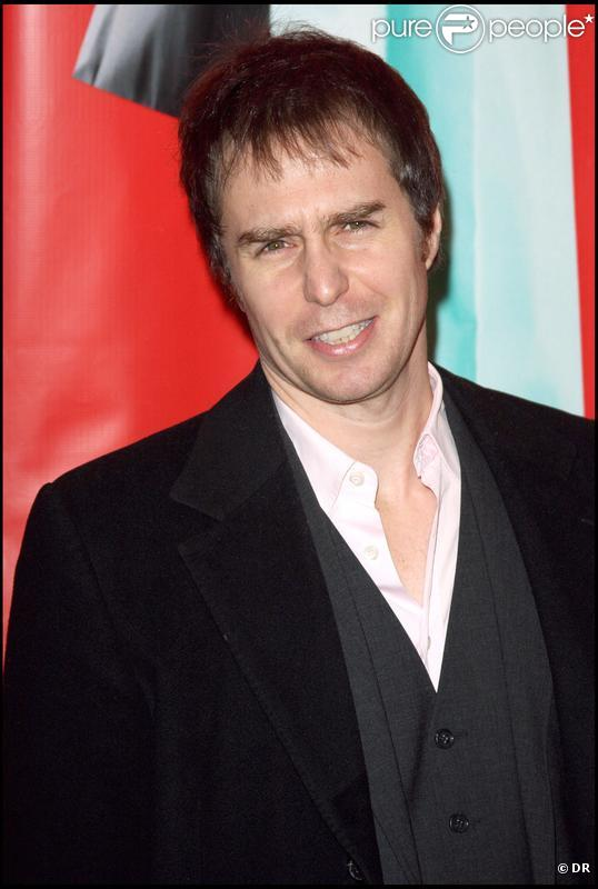 Sam Rockwell - Images Hot