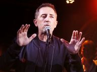 Gad Elmaleh : Surprise, il se lance dans la musique et reprend Claude Nougaro