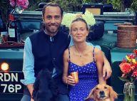James Middleton : Soirée en amoureux surprise avec Alizée, couverte de cadeaux