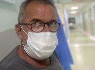 Christophe Dechavanne blessé : mauvaise nouvelle depuis l'hôpital...
