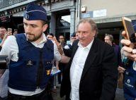 Gérard Depardieu interpellé et verbalisé à Paris, le test d'alcoolémie positif