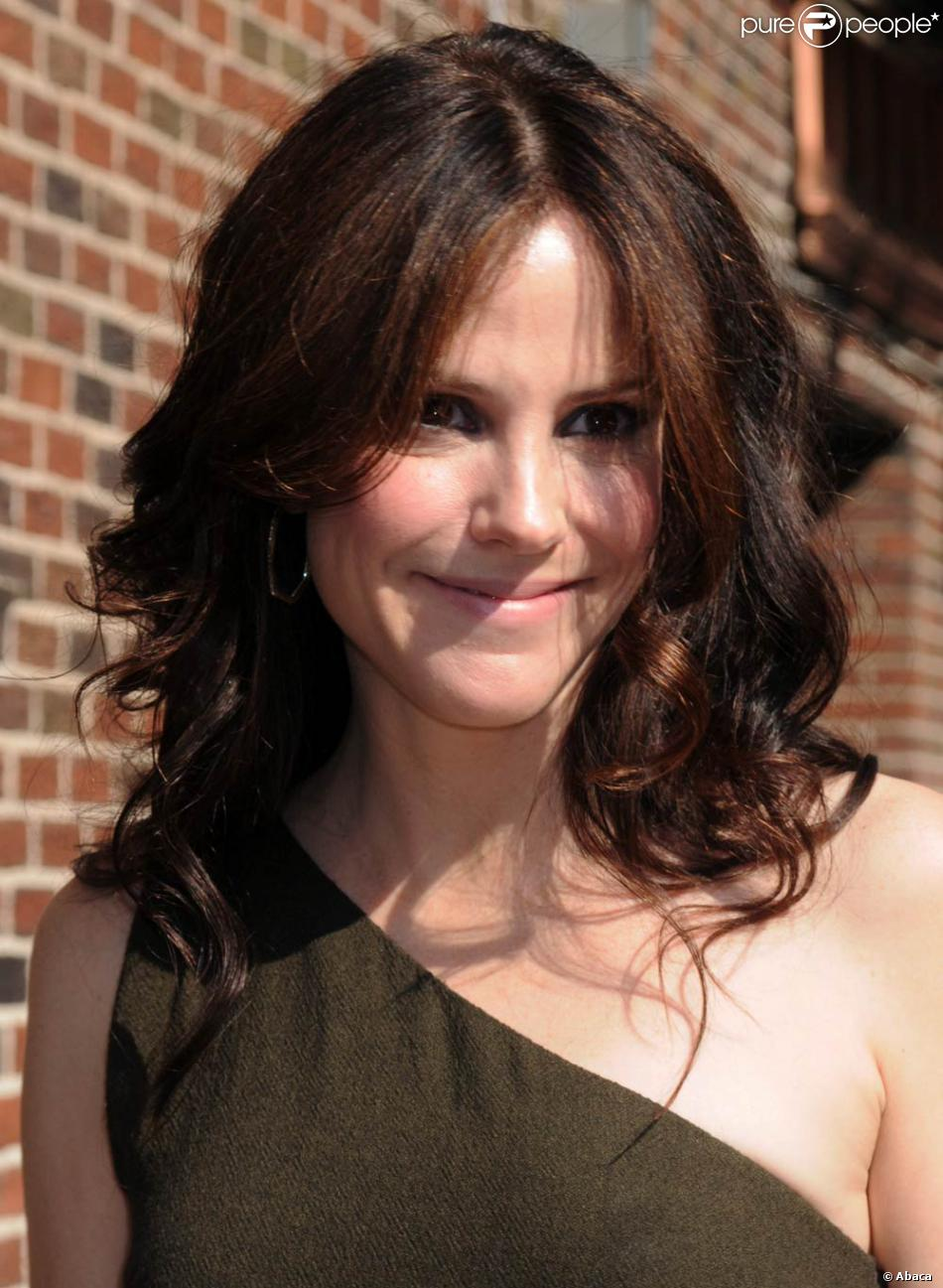 Mary-Louise Parker (Weeds)...