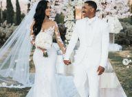 Marques Houston est marié : Il épouse sa chérie, de 20 ans plus jeune que lui