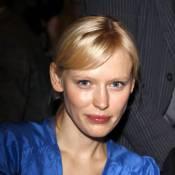 Anna Sherbinina : la cavalière de PPDA, d'Alain Delon et l'ex de Christophe Barratier vole de ses propres ailes... avec classe !