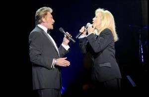Johnny Hallyday : il a rejoint Sylvie Vartan sur la scène d'un Olympia... en délire ! Le public a refusé de quitter la salle ! (réactualisé)