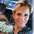 Laura Tenoudji : son frère Warren s'est marié le 5 septembre 2020.
