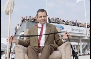 Mr. Bean est de retour après deux ans d'absence... A quelle occasion sort-il de sa cachette ?
