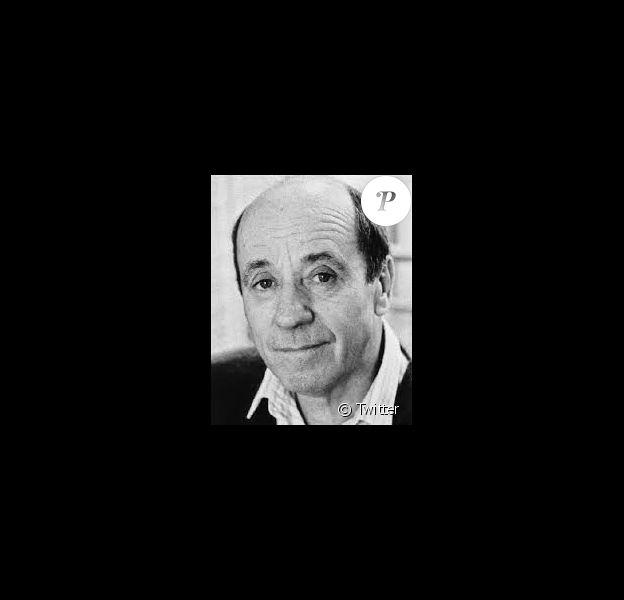 L'acteur François Lalande est mort. Il avait 89 ans.