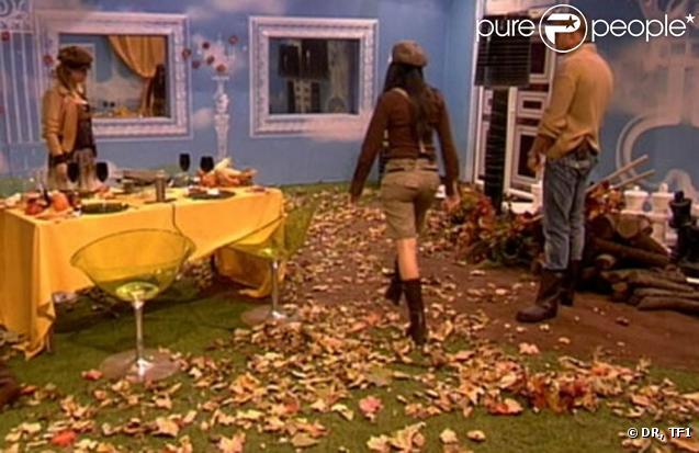 L'automne s'abat sur la Maison, le temps d'une soirée thématique organisée par La Voix.