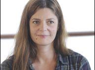 La jolie Chiara Mastroianni a charmé l'Espagne avec décontraction et... la classe à la française !