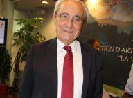"""Mort de Bernard Debré : """"Belle personnalité"""", """"esprit libre""""... pluie d'hommages"""