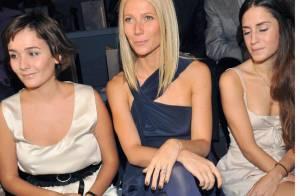 Gwyneth Paltrow : élancée, lumineuse, en forme, mais très... court vêtue !