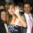 Jennifer Garner au Grauman's Chinese Theatre de Los Angeles (21/09/09)