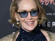 """Sharon Stone : Un réalisateur lui imposait de """"s'asseoir sur ses genoux""""..."""