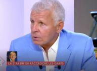 """Jean-Pierre Pernaut, son JT """"moqué sottement"""" : PPDA le défend"""