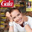 Gala, édition du 17 septembre 2020.