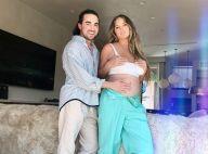 Chrissy Teigen enceinte : elle révèle le sexe de son bébé par accident