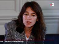 Charlotte Gainsbourg émue par le cadeau de sa fille Jo qui casse sa tirelire