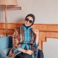 La Youtubeuse Algerienne Noor Aux Plus D 1 8 Million D Abonnes Sur Instagram A Livre Son Temoignage Dans Le Numero Algerie Le Pays De Toutes Les Revoltes D E Purepeople