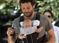 Jeremy Sisto de Six Feet Under nous présente... son adorable petite fille de 3 mois !