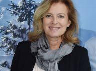 Valérie Trierweiler piquante aux Grosses Têtes : Julie Gayet dans son viseur