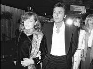Alain Delon : Son ultime lettre d'amour à Romy Schneider, sur son lit de mort