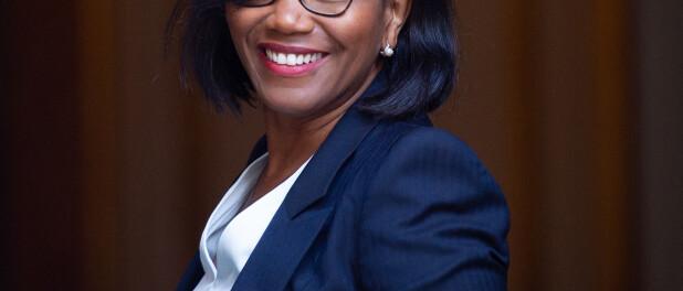 Elisabeth Moreno : Le jour où la ministre a mis le feu au berceau de sa soeur