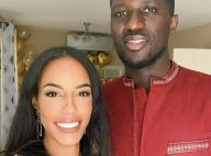 Marylou (Koh-Lanta) et le footballeur Moussa Sissoko : rares photos avec leur fille