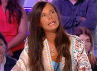 Nathalie Marquay maman lionne : elle insulte une prof de sa fille Lou