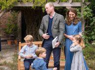 Kate Middleton de sortie en famille : nouvelle robe canon hors de prix !