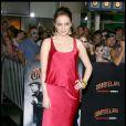 Emma Stone à la première de Zombieland au Grauman's Chinese Theatre à Hollywood le 23 septembre 2009