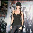 Shannon Elizabeth à la première de Zombieland au Grauman's Chinese Theatre à Hollywood le 23 septembre 2009