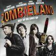 L'affiche de Zombieland